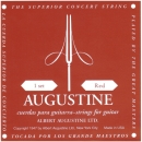 Einzelsaite Augustine Saite G3 RED für Klassik-Gitarre