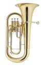 JUPITER JEP700 Bb Euphonium, lackiert, 3 Ventile