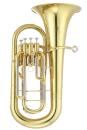 JUPITER JEP1000 Bb Euphonium, lackiert, 4 Ventile