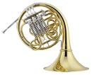 JUPITER JHR1100DQ Bb/F Doppelhorn, lackiert, abnehmbarer...