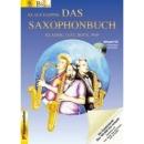 Das Saxophonbuch 1 - Klaus Dapper - Bb-Saxophon - Mit...