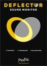 Jazzlab Deflector PRO  für Saxophon/Trompete/Posaune...