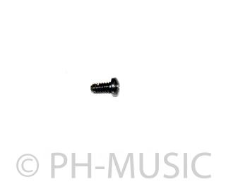 Spring - screw 2.2x3.5mm M1.4 short