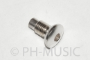 Duodecime hole with thread for Bb clarinets,...