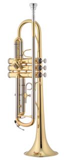 JUPITER JTR701Q trumpet in Bb