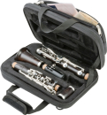 F.A. UEBEL Modell Classic Bb-Clarinet