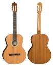 Antonio de Torres Konzertgitarre SOFIA 3/4, S58C Mensur...
