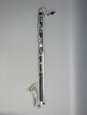 Foag Bass-Klarinette Modell 92c bis tief C