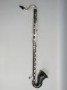Foag Bass-Klarinette Modell 99 bis tief C