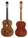Antonio de Torres Konzertgitarre ESTUDIO AT-E65CM 4/4...