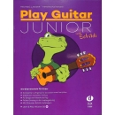 Play guitar Junior mit Schildi von Langer Michael + Neges...