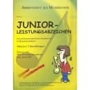 Aigelsreiter Guenther - Junior Leistungsabzeichen