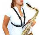 BG Kreuzgurt Saxophon Harness S44SH Ladies XL