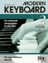 Modern Keyboard Band 3 v. Loy Guenther