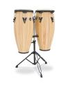 Latin Percussion Conga-Set City Series Größen:...