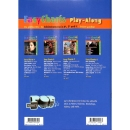 Easy Charts play along 10 - für B INST, C INST, ES INST