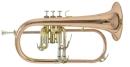 Bach Bb-Flügelhorn FH-501 Lackiert