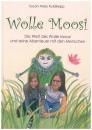 Wolle Moosi - Susan Mary Kuldkepp (Buch)