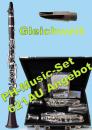 F.A. UEBEL B-621AU Bb-Klarinette - Gleichweit...
