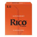 Rico by DAddario Alto Clarinet Reeds - Alt-Klarinette...