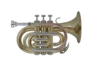 Bach B-TASCHENTROMPETE PT650