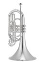 JUPITER F Marching Mellophon, versilbert  JMP1000MS