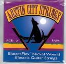Saitensatz Austin City E-GITARRENSAITEN ACE-09/10