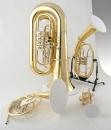 Mundschutz für Blasinstrumente