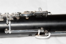 Foag B-Klarinette Modell 32 mit zusätzlicher E1-Mechanik (ohne Zubehör)