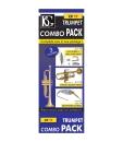 BG CPTT Combo Pack Reinigungs-Set für Trp/CR/FH