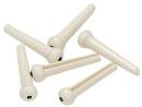 Saiten-Stift Bridgepin F&S Set mit Punkt für...