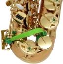 Key Leaves für Alt-,Tenor-,Bariton-Saxophon (hält Klappen offen zu trocknen)