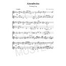 100 leichte Duette für zwei Klarinetten von Kanefzky...