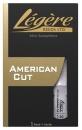 Legere American Cut Alt-Saxophon Blatt