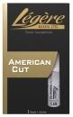 Legere American Cut Tenor-Saxophon Blatt