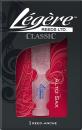 Legere Classic Es-Alto-Saxophon-Blatt Stärke 2 3/4...
