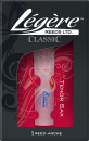 Legere Classic B-Tenorsaxophon Stärke 2 1/4 (Abverkauf)