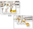 Denis Wick - Tone Collar Serie 6183 für TRP/CR