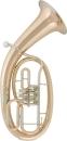 Josef Lidl Bb tenor horn LTH721-3R gold brass