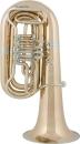 Josef Lidl B-Tuba LBB781-4R Goldmessing