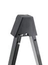 K&M 17541 Akustik-Gitrarren-Ständer schwarz
