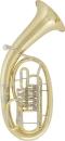 Josef Lidl Bb tenor horn Bb tenor horn LTH521-4 brass