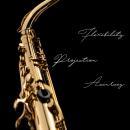 Selmer Axos tenor saxophone