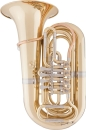 Arnolds & Sons B-Tuba ABB-220G (Goldmessing),...