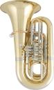 Arnolds & Sons B-Tuba TERRA ABB-4800, Höhe 92,5 cm