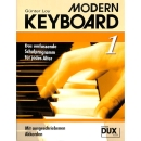 Modern Keyboard Band 1 v. Loy Guenther