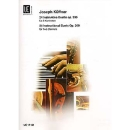 24 instruktive Duette op 200 - Küffner Joseph